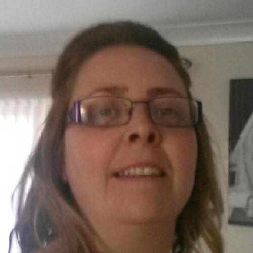 Donna Llewellyn